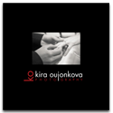 Kira Oujonkova Photography Wedding Album Showcase (Square Design)