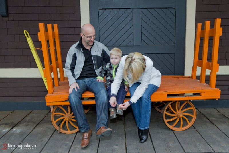 Vancouver Lifestyle Family Photography