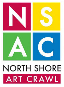 North Shore Art Crawl 2013